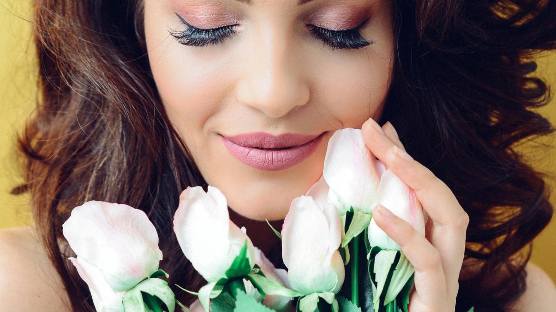 Maquillage Mariée et essai