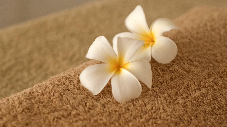 Massage hawaïen ou Lomi Lomi